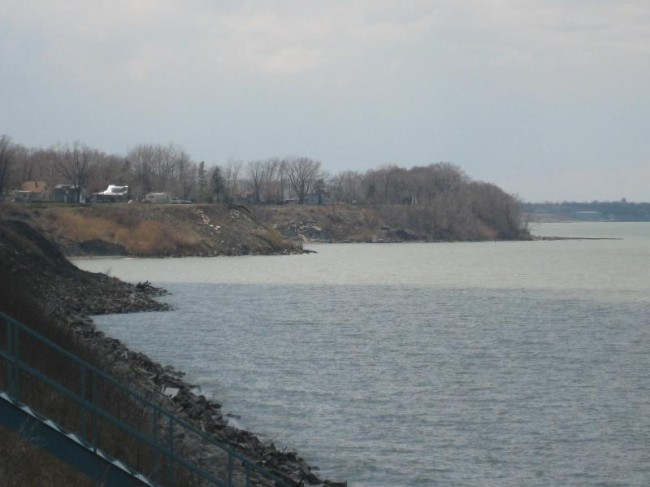 Ohio Department of Resources Settles on Damages on Lakefront Properties