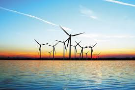 Lake Erie Wind Farm Proposal
